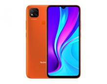 Смартфон Xiaomi Redmi 9C 3/64Gb Orange NFC RU