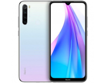 Смартфон Xiaomi Redmi Note 8T 4/64 White