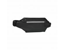 Сумка на пояс Xiaomi Sports Chest Bag (черный) (M1100214