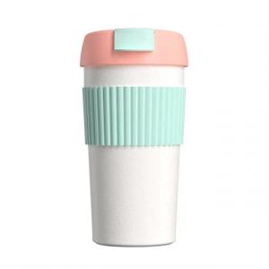 Термокружка Xiaomi KKF Rainbow (S-U45C) Pink-Mint
