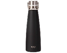 Термос Xiaomi Kiss Kiss Fish KKF White Black