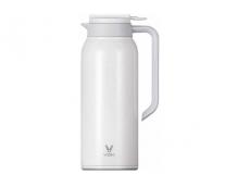 Термос Xiaomi Viomi Steel Vacuum Pot White 1500ml