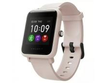 Умные часы Amazfit Bip S Lite Sakura Pink EU