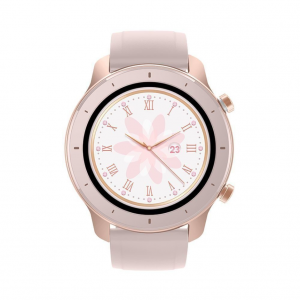 Умные часы Huami Amazfit GTR 42 mm (Pink) EU