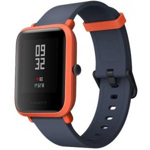 Умные часы Xiaomi Amazfit Bip A 1608 (оранжевый)