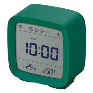Умный будильник Qingping Bluetooth Alarm Clock зеленый (CGD1)