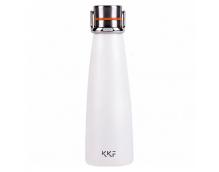 Умный термос Xiaomi kiss Kiss Fish Light Smart Insulation (Белый)