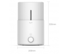Увлажнитель воздуха Xiaomi Deerma Air Humidifier 5L (DEM-SJS100)
