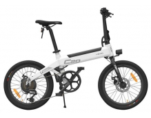 Велогибрид  Xiaomi HIMO C20 Electric Bike (белый)