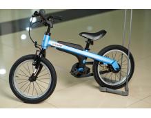 Велосипед детский Ninebot Kids Bike 16 (5-8) синий (мальчику)