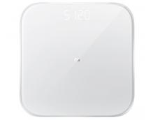 Весы напольные Xiaomi Mi Smart Scale 2 White (NUN4056GL)