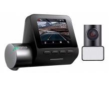 Видеорегистратор Xiaomi 70mai Dash Cam Pro Plus A500S-1 (+камера заднего вида RC06) EU