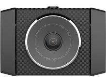 Видеорегистратор Xiaomi YI Dash Ultra 2.7K WiFi (YCS.1517) (черный)