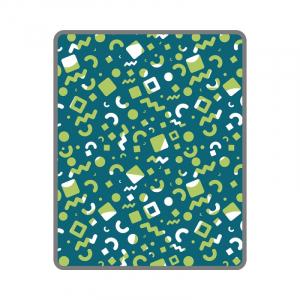 Влагостойкий коврик для пикника Xiaomi (Салатовый) 200x140см