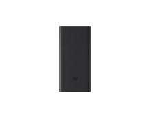 Внешний аккумулятор с поддержкой беспроводной зарядки Xiaomi Wireless Charger 10000mAh (PLM11ZM)