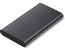 Внешний аккумулятор Xiaomi Mi Power Bank 2s 10 000mAh (Black)