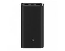 Внешний аккумулятор Xiaomi Power Bank 3 Super Fast Charge 20000 mAh 50W PB2050ZM