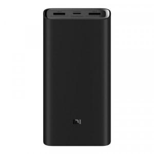 Внешний аккумулятор Xiaomi Power Bank 3 Super Fast Charge 20000 mAh 50W PB2050ZM