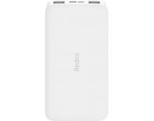 Внешний аккумулятор Xiaomi Redmi Power Bank 10000 mAh белый PB100LZM RU