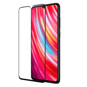 Защитное стекло Full screen для Xiaomi Redmi 9 (2020) черный
