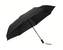 Зонт механический Xiaomi LSD Umbrella черный LSDQYS01XM