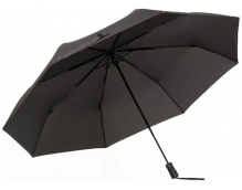 Зонт увеличенный автоматический Xiaomi Umbracella Super Large Automatic Umbrella черный HY3A18001BK