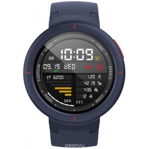 Умные часы Xiaomi Huami Amazfit Verge Blue (A1811) EU