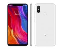 Смартфон Xiaomi Mi 8 6/128 White EU