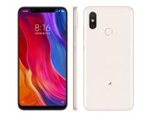 Смартфон Xiaomi Mi 8 6/256 Gold