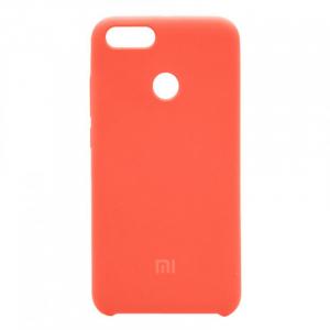 Накладка Silicon Cover для Xiaomi Redmi Mi 8 Lite