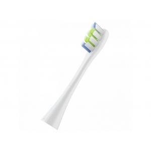 Насадка для зубной щетки Oclean P1 Soft brush head White