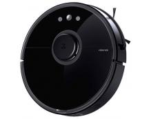 Робот-пылесос XIAOMI Roborock Vacuum Cleaner S552-02, 58Вт, черный