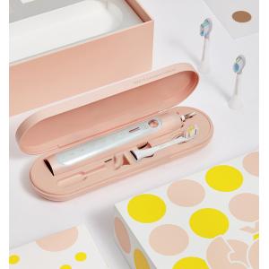 Электрическая зубная щетка Soocas X5 (розовый) Global