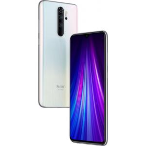 Смартфон Xiaomi Redmi Note 8 PRO 6/128 White