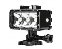 Led фонарь для экшн-камеры