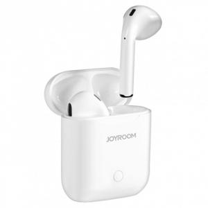 Беспроводные наушники JoyRoom JR-T03S (Белые)