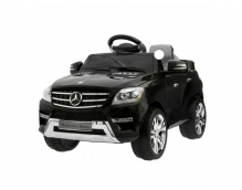 Детский электромобиль Mercedes ML350 Black 2WD 2.4G Black