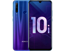 Смартфон Honor 10i 4/128 Blue RUS
