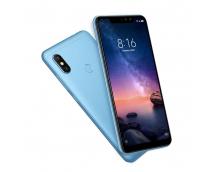 Xiaomi Redmi Note 6 Pro 4 / 64GB (голубой/blue)