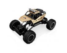 Машинка Rock Crawler Золотая