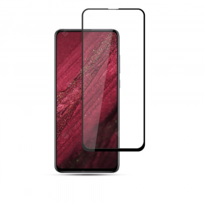 Защитное стекло 5D Full Huawei Nova 4