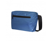 Сумка на плечо Xiaomi (Mi) 90 Points Functional Messenger Bag (синий)
