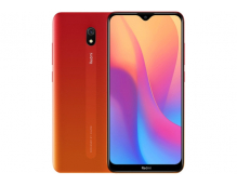 Смартфон Xiaomi Redmi 8A 2/16GB Midnight Black