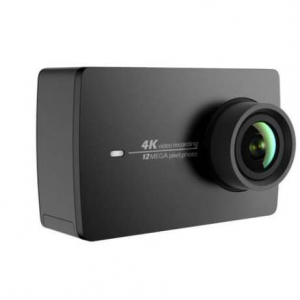 Экшн камера Yi 4K Action Camera International