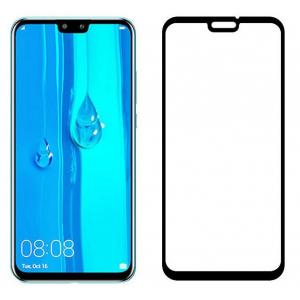 Защитное стекло 5D Full Huawei Y9 2019