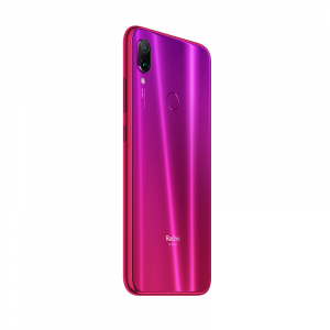 Xiaomi Redmi Note 7 3/32Gb Red EU