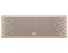 Беспроводная Колонка Xiaomi Mi (MDZ-33-DA) (золотой)