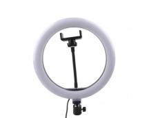 Кольцевая светодиодная лампа освещение Ring Fill Light ZD666 (26 см)