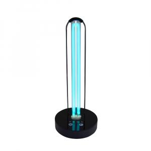 Ультрафиолетовая лампа RUV-38 комнатная дезинфицирующая (до 40 кв.м)