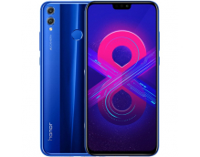 Honor 8X 4+64G EU Blue